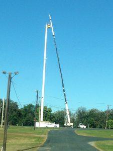 hohenshilt crane